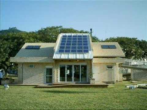 Casa eficiente youtube for Piccola casa efficiente