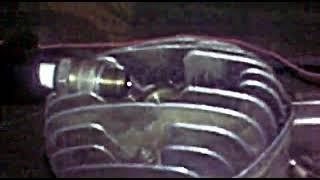 Копия видео настройка зажигания риги11