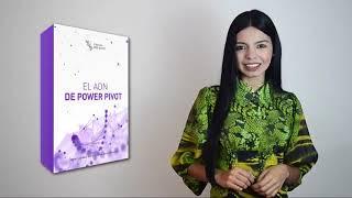 El ADN De Power Pivot PDF ¿Uno Más Del Montón? ¿O Este Si …
