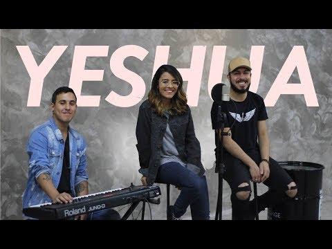 Yeshua - Heloisa Rosa // Cover Ariane Rodrigues feat: Felipe Domingos