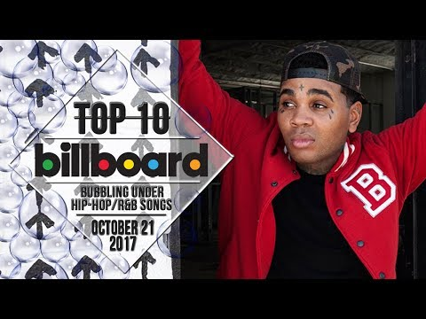 Top 10 • US Bubbling Under Hip-Hop/R&B Songs • October 21, 2017 | Billboard-Charts