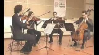 Minueto em Sol Maior - J. S. Bach