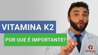 Vitamina documentário k2 sobre