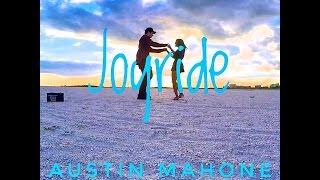 Joyride - Austin Mahone