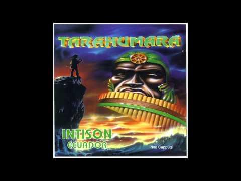 Tarahumara - Pan Flute