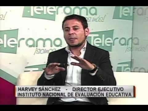 Harvey Sánchez