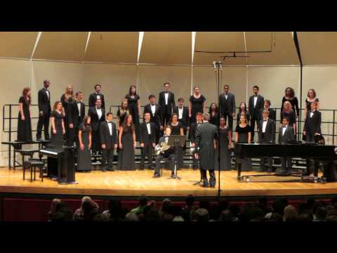 """""""You are the Music"""" - GHP 2014 Vocal Major Concert 011"""