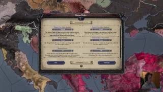 Crusader Kings II - The Reaper's Due - Pre-release gameplay