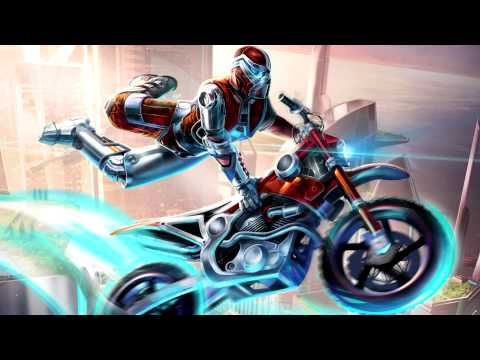 Trials Fusion OST #1 - Welcome to the Future