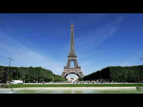 The Story Behind The Construction of The Eiffel Tower - Historical Documentary