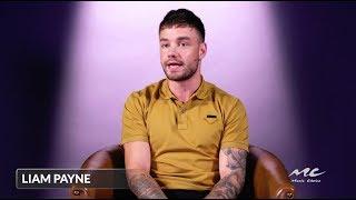 "Liam Payne Talks Dreams & Money on ""Stack It Up"""