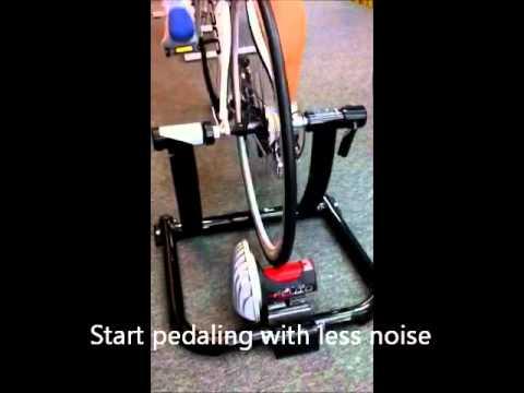 elite crono fluid elastogel trainer manual