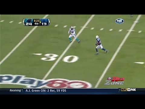 NFL RedZone Every Touchdown 2011 Week 12