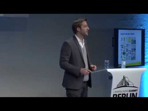 Dennis Thom - From Dortmund with love:  Intensive Brand Activation