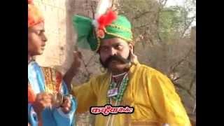 आल्हा पथरिगढ़ की लड़ाई / मछला हरण / भाग-4 / देशराज पटेरिया