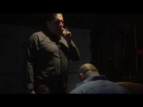 SANDRA - Short film starring Richard Esteras