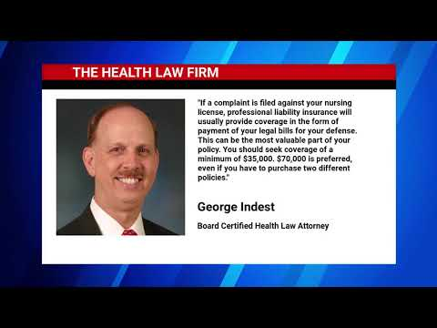 nurses:-do-you-need-professional-liability-insurance?-george-indest-says:
