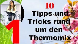 10 hilfreiche Thermomix Tipps und Tricks   Thermomix Hacks   ThermoMixenmitClaudia
