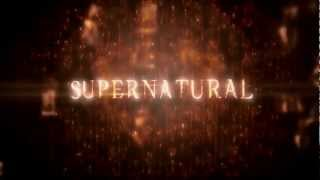 Supernatural - Season 8 - Opening