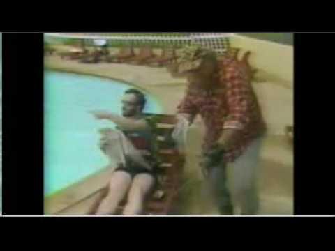 """""""McConnell Attacks Huddleston – Part 1 video"""""""