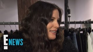 Liv Tyler and David Gardner Started Wedding Planning? | Celebrity Spotlight | E! News