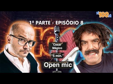 Pi100pe#8 parte 1 Sr. Limpinho (Miguel 7 estacas)