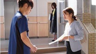 窪田正孝と初共演 内山理名19年ぶり月9「37歳、今しかできない役」