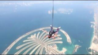 SKYDIVE DUBAI - STUNTER 13