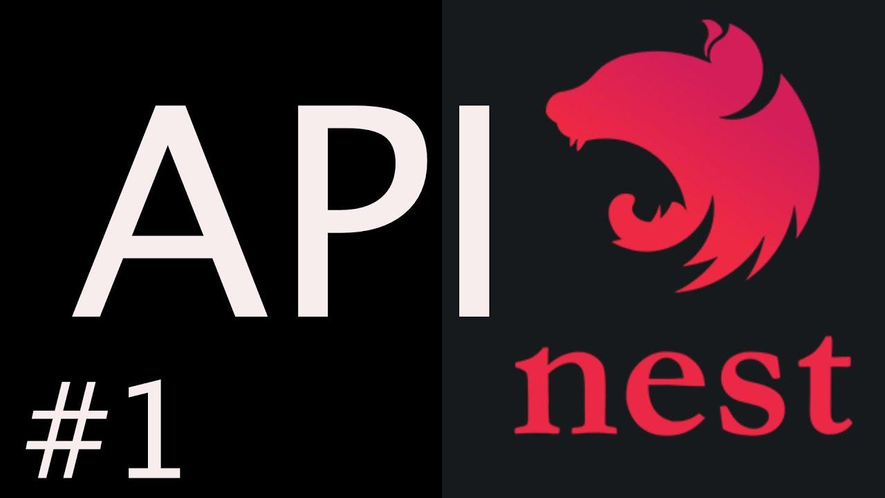 NestJS - Building Rest API #1