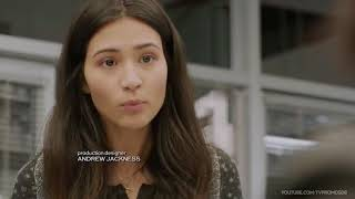 Blindspot 3. Sezon 17. Bölüm Fragmanı - Roket Dizi