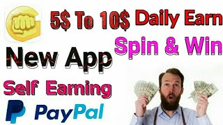 Grappler App To Earn PayPal Cash Free With Play Games And Watching Videos Earn Money || New App 2020