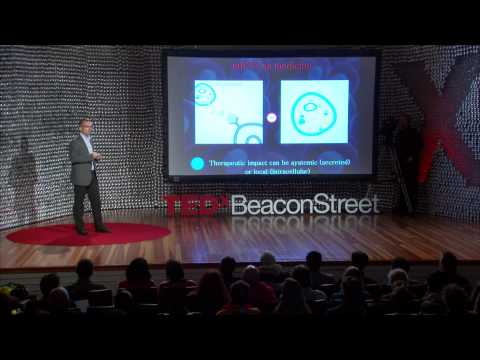 What If MRNA Could Be A Drug? | Stephane Bancel | TEDxBeaconStreet