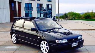 Nissan Pulsar GTi-R (1990) JDM