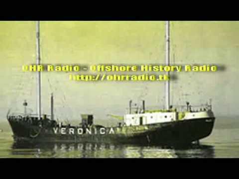 # OHR RADIO  -  Offshore History Radio  #   RADIO VERONICA