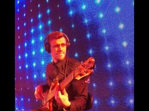 JON KENT TRAVELING MUSO VLOG SERIES EPISODE #2