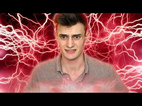 WOULD YOU RATHER   WITH ELECTRIC SHOCK FORFEIT!