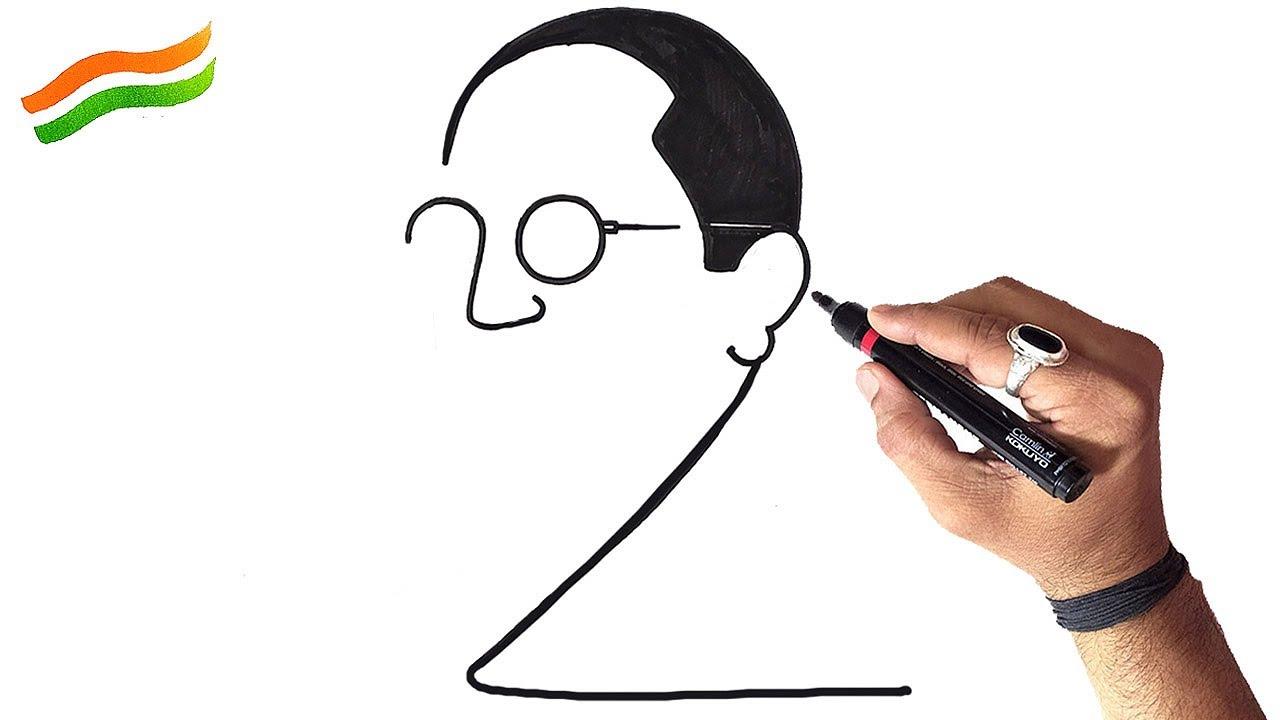 Download डॉ.बी.आर. आम्बेडकर जी का ड्राइंग इससे आसान कोई सिखाएगा तो चॅनेल डिलीट दूंगा, Most Easy Ambedkar ji