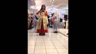 رقص زیبای ایرانی - Nice Persian Dance
