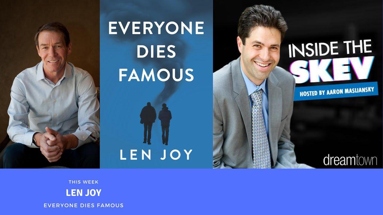 Inside the Skev - Interview with Len Joy