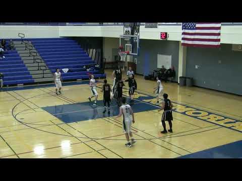 Thomas Gregorios - PG - De La Salle High School Class of 2019