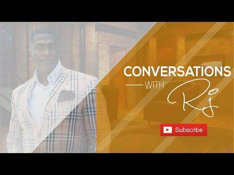 The Power of Mentoring | episode 2 | Ralph Johnson guest Dr. Alex Ellis & Patrick Stoute