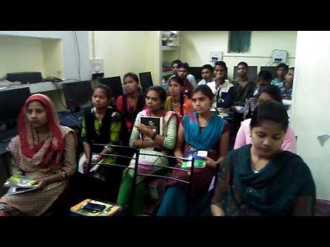 Free spoken English class in Raipur