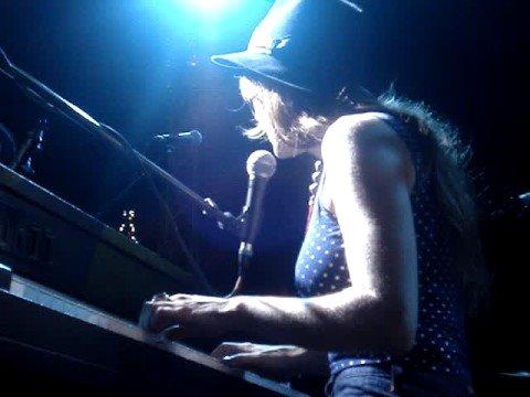 Jenny Lewis - Godspeed