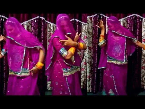 ghoomar-||-fusion-||-pal-pal-dil-k-pass-||-rajasthani-dance-||-rajputi-dance