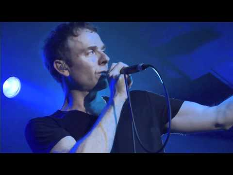 Belle & Sebastian - Lord Anthony - Live at Barrowlands (HD Proshoot)