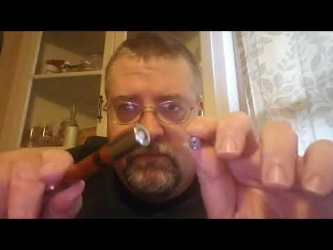 RANT - PSI Vesper Click Pen