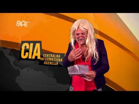 CIA: Pamela Željka Ucviljanović