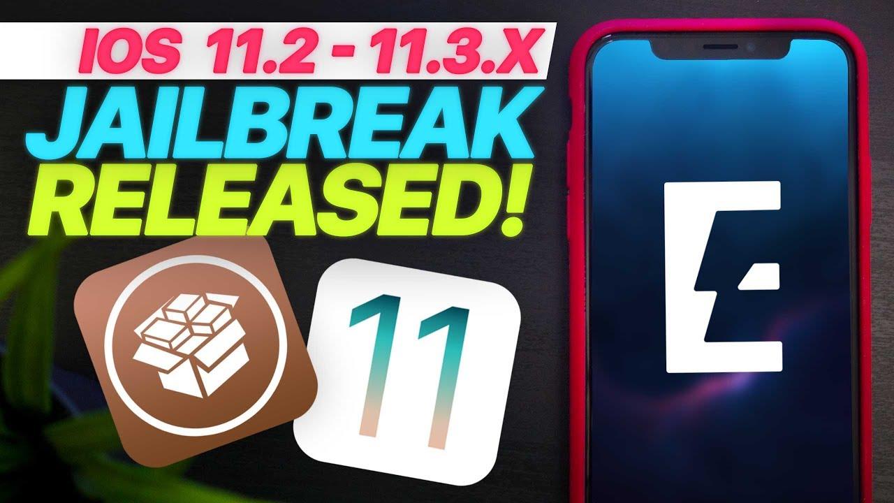 iOS 11 3 1 Jailbreak RELEASED - Download Electra NOW!