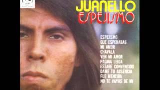 Espejismo - Juanello - Ay Pero Si Te Encontré Del Brazo De Otro thumbnail
