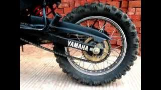 Modified Yamaha RXZ by Dirt-Machine